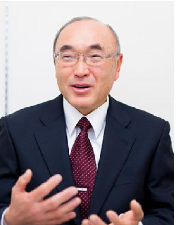 株式会社シールド代表取締役 本多 多加志
