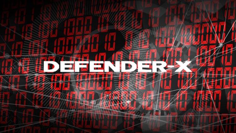 防犯のプロがオススメする不審者事前検知ソフト DEFFENDER-X