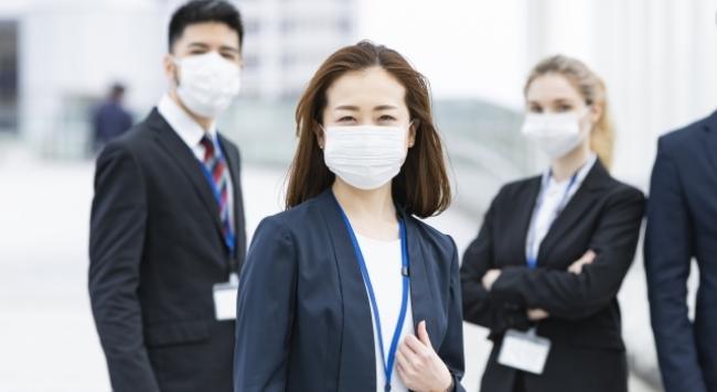感染症ウイルス対策