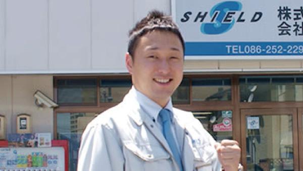 >岡山全域で多数実績あり自宅・店舗・企業まで広く対応