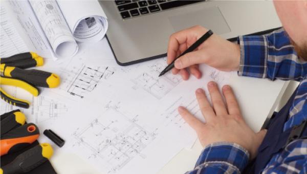 >知識と経験に基づく確かな提案と質の高い施工